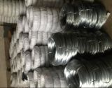 Строительный материал оцинкованный обязательного провод/25кг рулон мягкий Gi стальной проволоки