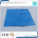 Wasserdichtes Material-Plane-Blatt hergestellt in China
