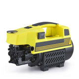 Foyer électrique en laiton à haute pression de la rondelle de voiture Voiture de l'équipement de nettoyage