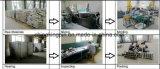 Meuleuse à haute efficacité pour l'acier inoxydable