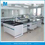 Wissenschafts-Laborinsel-Werkbank für Prüfung