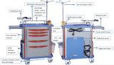 Центральная Controlled кровать системы торможения для стационара (AG-BMS001B)