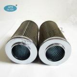La malla de alambre de sustitución de los medios de comunicación el filtro de aceite hidráulico (CRH150MS1)