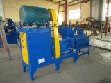 Tornillo de máquina tailandés de los estiradores de la briqueta del serrín de la biomasa de la alta capacidad para la venta