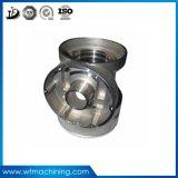 Soem Stahl-/Metall-/Fassbinder-/Bronzegußteil für landwirtschaftliche Maschinerie-Teile