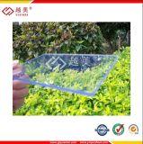 De duidelijke Stevige Bladen van het Polycarbonaat voor Bouwconstructie