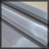 Pano de fio do aço inoxidável do engranzamento de fio do aço inoxidável