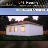 Duitsland ontwierp Huis van de Bouw van Ce van 3 Slaapkamer het Gediplomeerde Geprefabriceerde