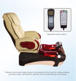 Belle chaise de Pedicure de pied de massage de STATION THERMALE