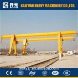 直接工場販売3トンの電気ガントリークレーン