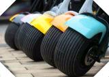 2017 Populairste 1000W 2 de Elektrische Autoped van de Zetel