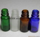 bottiglia dello spruzzo dell'olio essenziale dell'ambra 50ml