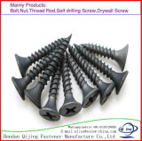 高いStrenghの罰金の糸の炭素鋼の乾式壁ねじ刺すようなポイント