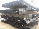 Stahlrohr für Gewächshaus-Rahmen-Quadrat/rechteckiges/rundes hohles Kapitel