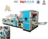 Máquina de la fabricación de papel de la mano de la toalla de la carpeta de la alta calidad N&Z