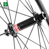 カーボンBicycle Wheelset 50mm Depth 23mm Width Bicycle Carbon Wheels 700c Carbon Road Bike Wheelset