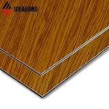 Strato di legno del composto del metallo di rivestimento del fornitore della Cina Guangdong
