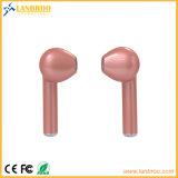 Rifornimento caldo di vera dei trasduttori auricolari fabbricazione stereo senza fili gemellare di Lanbroo Cina