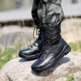Для использования вне помещений Легкие удобные земельные работы защитная обувь, Man работы зерноочистки