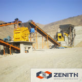 40-450tph Hydraulic Impact Crusher mit Highquality