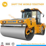 XCMG fabricante oficial 14ton solo Drum Road Roller
