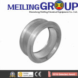 熱い鍛造材のステンレス鋼の鍛造材のリングは機械装置部品のために停止する