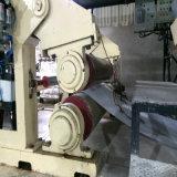 Het thermische Broodje die van de Bankpost Machines maken