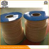 Из арамидного волокна с упаковки теплопроводности, малый коэффициент трения, универсальность, мягкость, высокой прочности и защитный эффект на вал рулевой тяги.