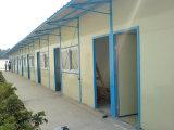Earthquake-Proof moderna casa prefabricados/Casa de Instalação Rápida