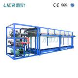 Commande automatique de bloc de glace refroidie Direct prix d'usine 20tonnes des machines