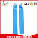 20*20*125mmの炭化物によってひっくり返されるツールビット(DIN4971-ISO1)
