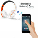 La cuffia di Bluetooth di alta qualità, mani portatili senza fili della cuffia di Bluetooth libera