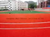 De goede Oppervlakte die van het Stadion van de Weerstand van de Slijtage Materiaal behandelen