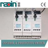 LCD de Schakelaar van de Controle van de Snelheid van de Motor van de Bescherming van de Overbelasting van de Vertoning CPS (RDK7)