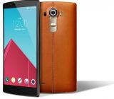 Marca original 4G LTE DUPLO SIM Smart Phone G4 H818 células/telemóvel