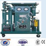 Maquinaria do equipamento da purificação de petróleo do transformador