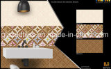 Mattonelle di pavimento di ceramica della parete con ingobbio