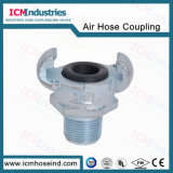 Universal Crowfoot Australia Type a Air Hose Coupling