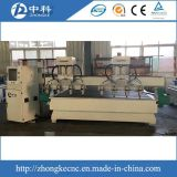 Multi-Köpfe hölzerne CNC-Fräser-Gravierfräsmaschine
