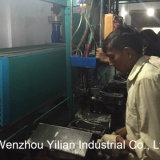 Baja presión de la estación de 80 PU vertiendo la máquina para fabricación de calzado