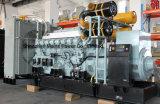 1020kw 1275kVA Mitsubishi Dieselgenerator Reserve1120kw 1400kVA