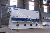 De Scherende Machine van het Blad van het Metaal van de Guillotine van het Merk QC11y van Harsle