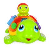 Inteligência Brinquedos de música Brinquedo plástico de bebê (H0895108)