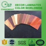 Precio laminado del Formica/Laminate/HPL de alta presión decorativo