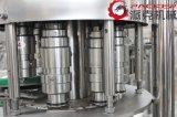 Máquinas de llenado carbonatadas