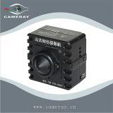 Сеть мини-HD IP-камера с расширенным динамическим диапазоном
