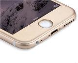schermo super di vetro Tempered dell'acetato 3D per iPhone6 6s 6plus
