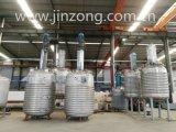 Polyol van de Polyester van de Machines 20tons van Jinzong van Guangzhou de Reactor van de Hars