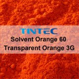 Pigmento solvibile 3G arancione dell'arancio 60-Fluorescent