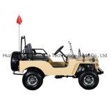 Zhenhua 새로운 미색에 있는 50cc 신형 가솔린 ATV